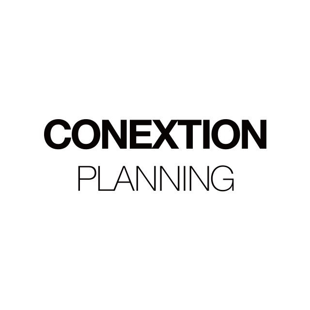 CONEXTION PLANNING