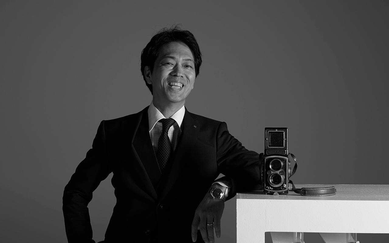 YRK& OSAKA 365事業部長 杉浦 太一