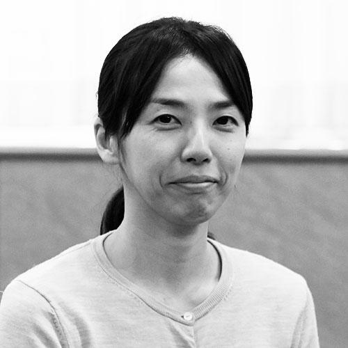 黒田 圭子