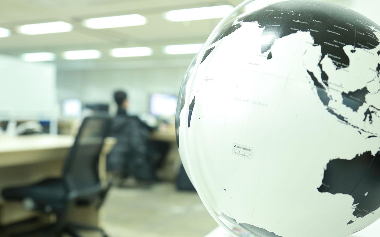 大阪CDU フロア写真11