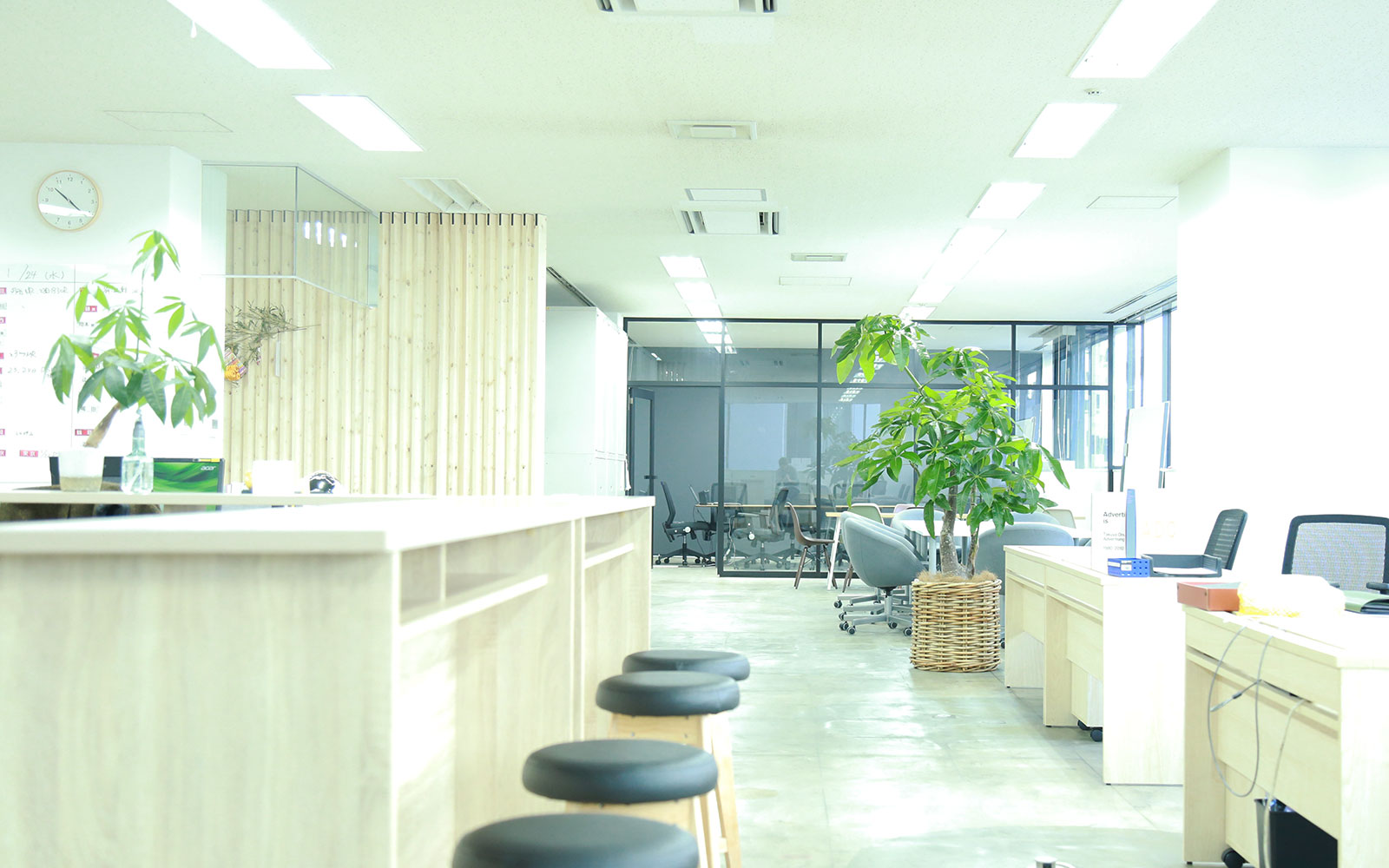 大阪CDU フロア写真3