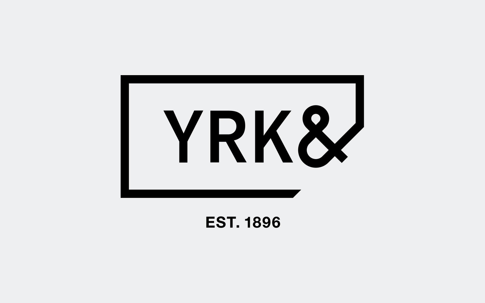 YRK&_logo_1896