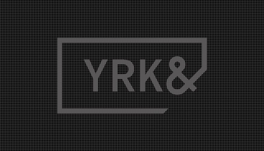 YRK& ロゴの作成アニメーション2
