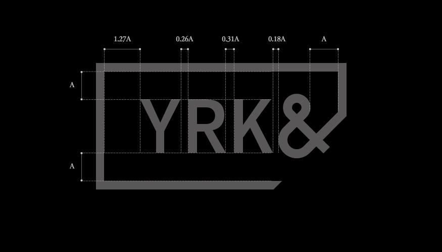 YRK& ロゴの作成アニメーション5