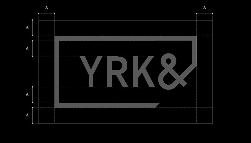 YRK& ロゴの作成アニメーション7