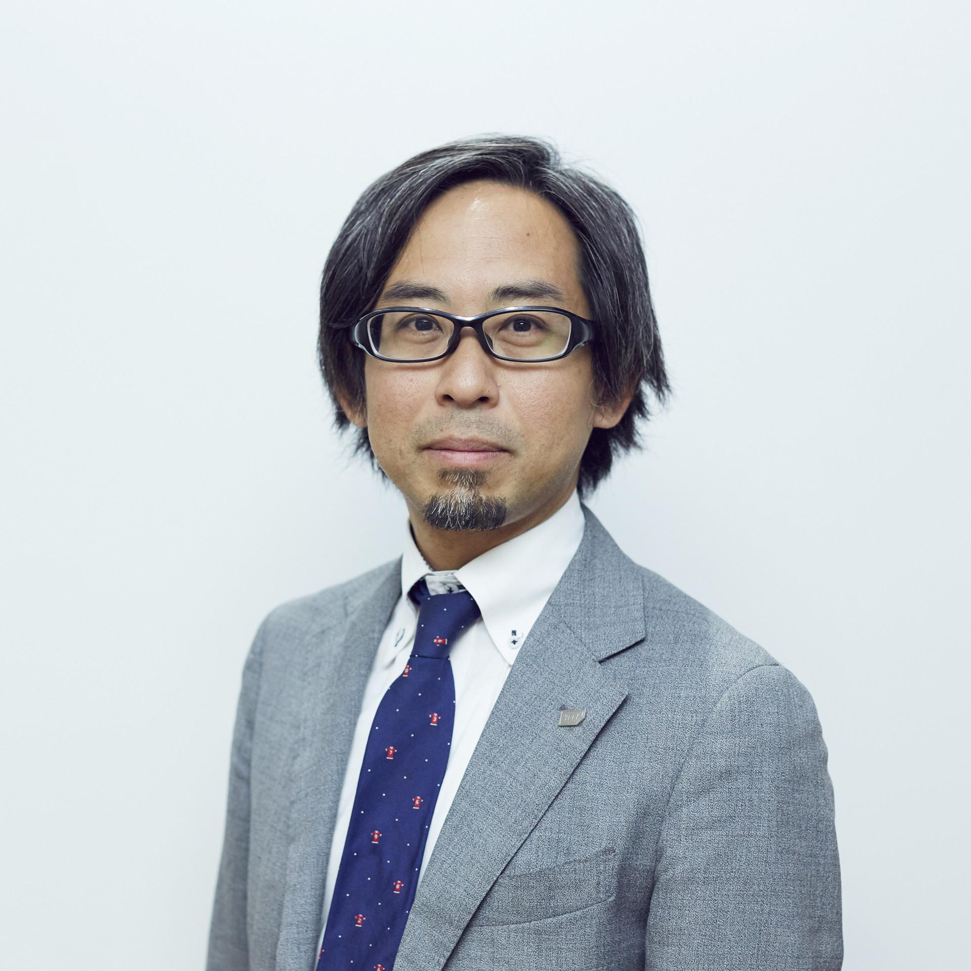 コミュニケーションデザインユニット 木村 昌紘 Kimura  Masahiro