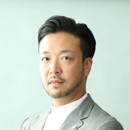 執行役員 兼 CBO クリエイティブディレクター 戸田 成人 Toda  Naruhito