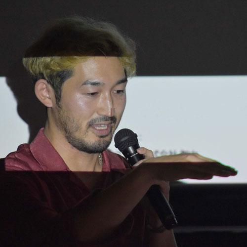 山下亮 神戸芸術工科大学セミナー