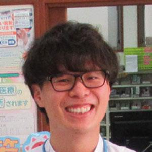 渡部 敦 氏