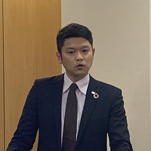 チャネルプロデュース事業部 大西 文太