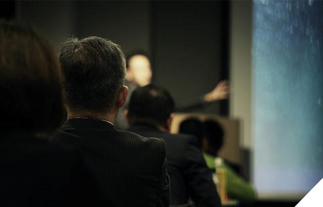 """「ビジネスセミナー」のお知らせ -Notice of """"Business Seminar""""-"""