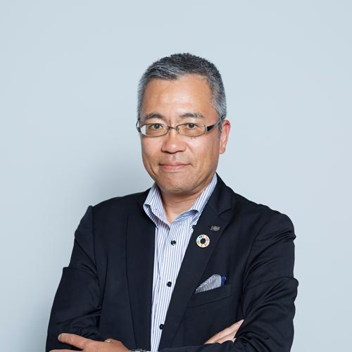株式会社 YRK and CMO / 取締役 兼 TOKYO代表 深井 賢一 Fukai Kenichi