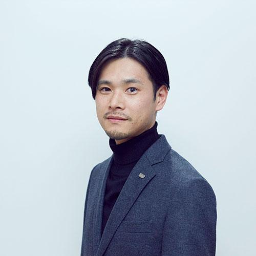 ブランドクリエイティブユニット(BCU) クリエイティブディレクター 村川 晃一郎 Murakawa Kouichirou