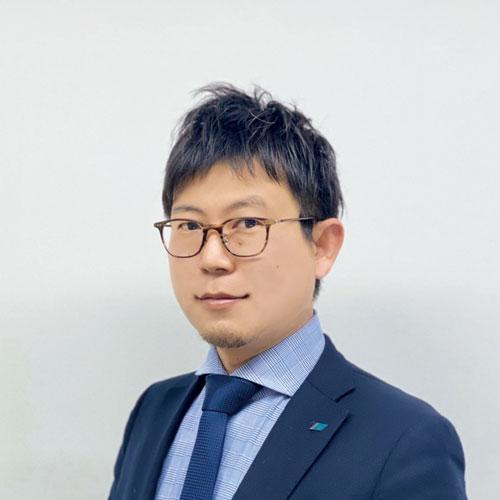 株式会社アドパック 執行役員 宮城亮平 Miyagi Ryohei