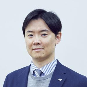 上野 大輔