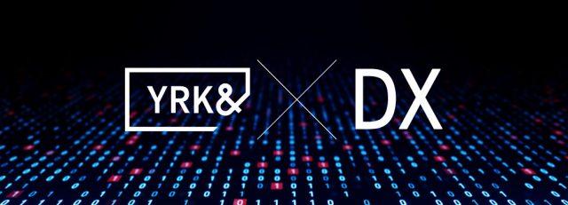 YRK&のDX推進