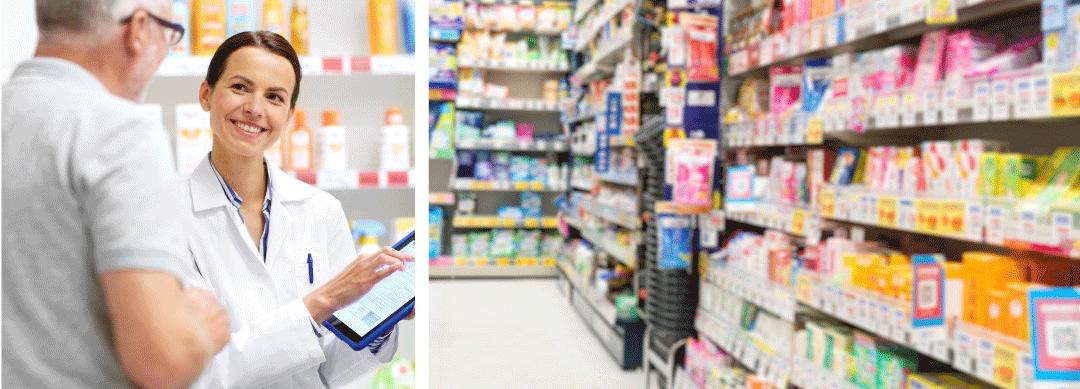 調剤薬局の服薬指導という対面コミュニケーション