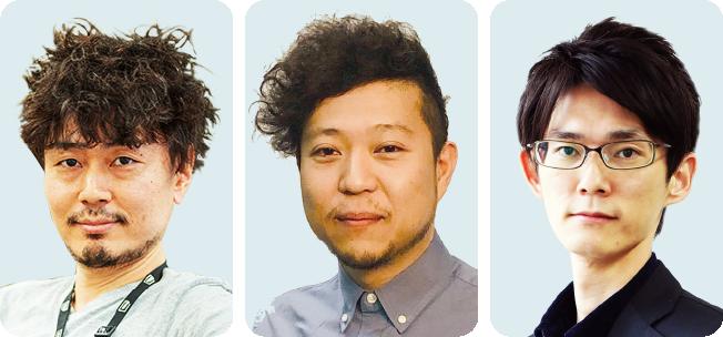 YRK& 近藤・奥野・越野