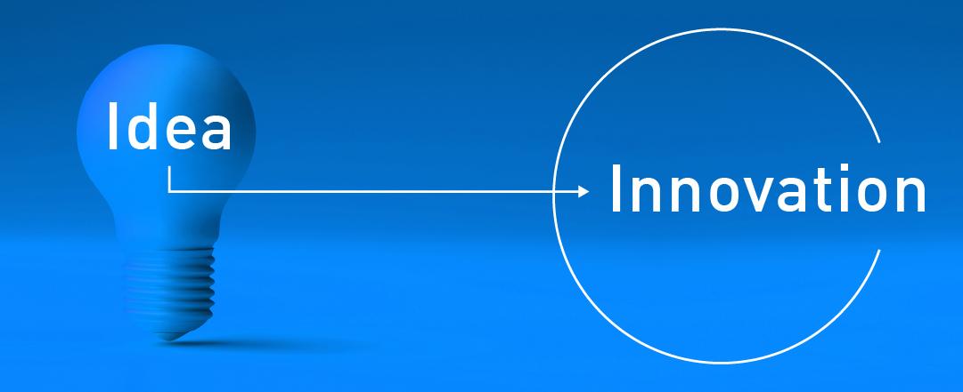 次世代のイノベーションやブレイクスルーを起こす非連続的なアイデア