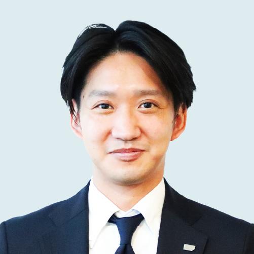 株式会社YRK and Brand Consulting Division ディビジョン長 石嶋 久稔