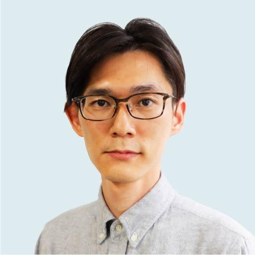 株式会社 YRK and インバウンドマーケティングチーム 越野 浩平