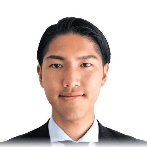 シナジーマーケティング株式会社 会田 悠登