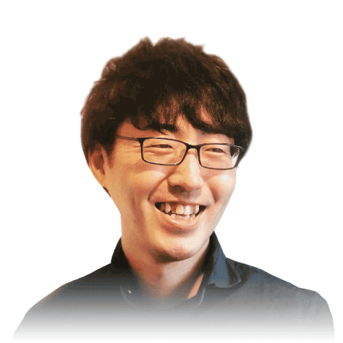 株式会社シンフィールド 田所 洋平