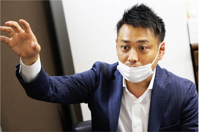 株式会社ピコモンテ・ジャパン_瀧田氏